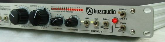 Buzz Audio DBC-M