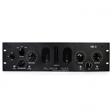 Black Box Analog Design HG-2