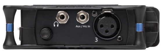 Sound Devices MixPre-3M