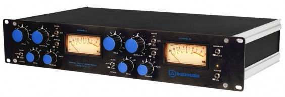 Buzz Audio SOC-1.1