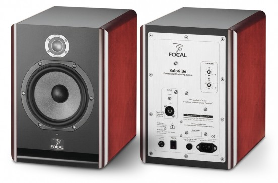 Focal SM6 Solo6 Be