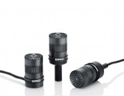 DPA Microphones 4021/22/23 Compact Cardioid