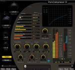 Flux Pure Compressor II
